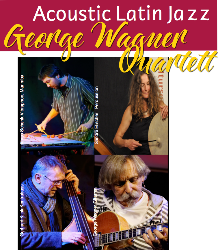 19.01.2018 George Wagner Quartett