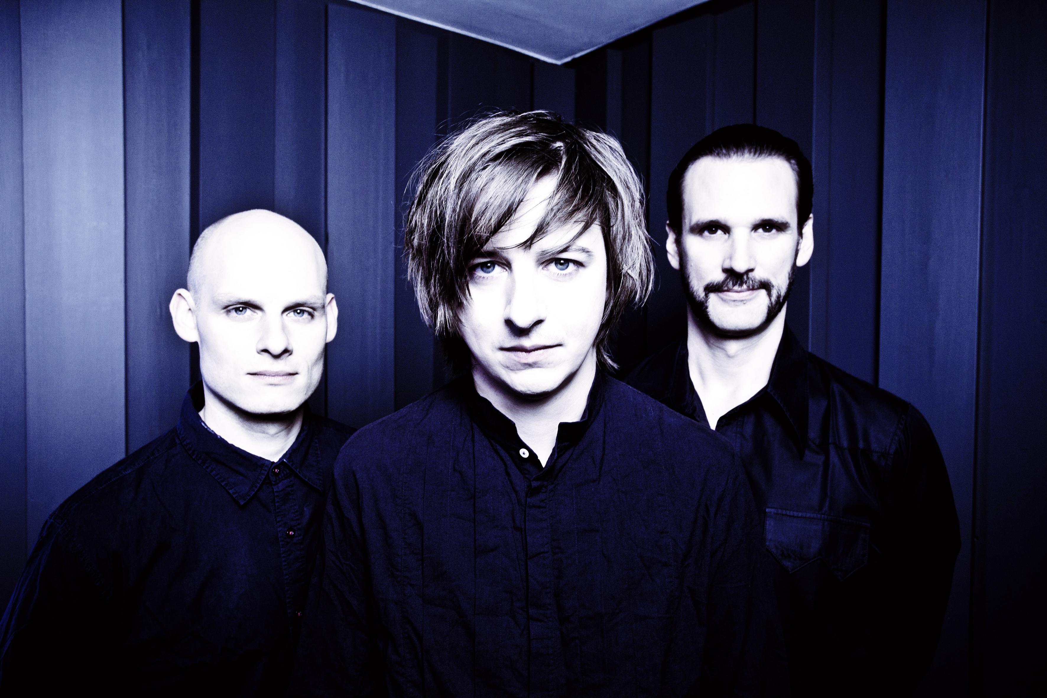 21.10.2018 Michael Wollny Trio