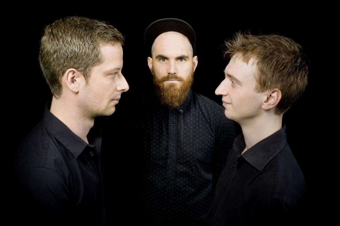 SA 23.11.2019 Leo Betzl Trio in Kooperation mit dem Kulturzentrum Kreuz